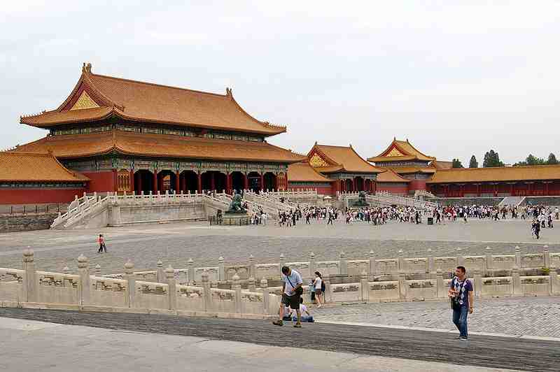 Cheap Hotels In Beijing Near Forbidden City