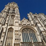 Cathedral-Antwerp