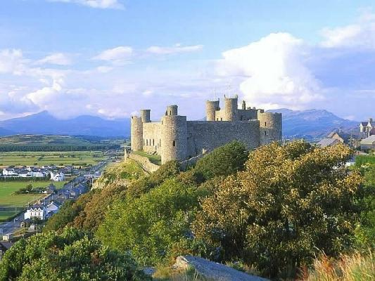 Cheap Hotels In Snowdonia