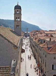 Main_street-Dubrovnik