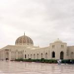Oman-Muscat-Grand-Mosque