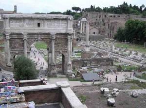 Roman.forum.