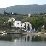 alvador_Dalí_Portlligat_house_cadaques_spain
