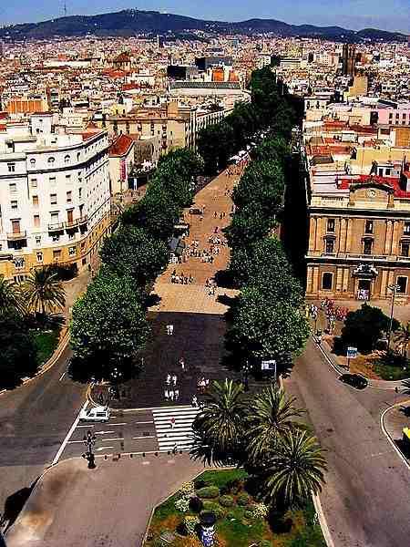 Cheap Hotels In Barcelona Spain Near Port