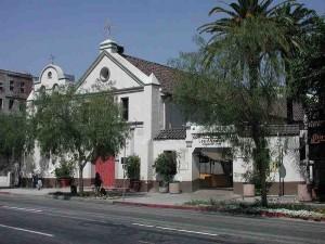 La_Placita_church_Los_Angeles