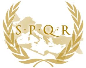 Roman_SPQR_banner