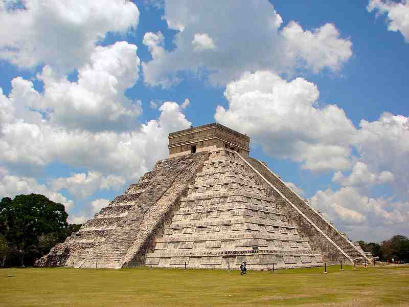 Abc planet mexico cheap flights hotels weekends one of the greatest mayan centres of the yucatn peninsula sciox Gallery