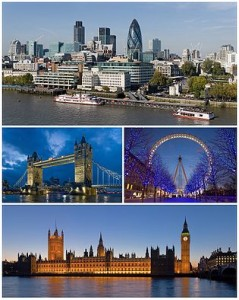 London_travel guide
