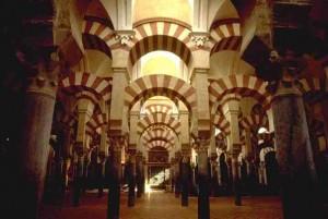 cathedral de cordoba