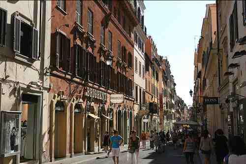 Gay Rome • Mid-Range + Budget Hotels - Travel Gay Europe