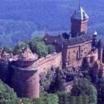 Haut-Koenigsbourg-Alsace_France