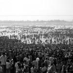 Kumbh_Mela_2001-Allahabad_Uttar Pradesh_india