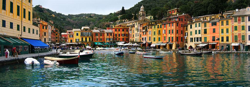 Deals italian riviera