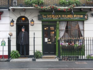 Sherlock_Holmes_Museum-Londres