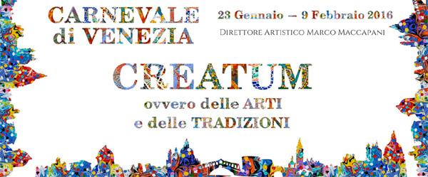 Venice Carnival 2016 Date Theme And Program